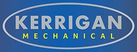 Kerrigan Mechanical logo