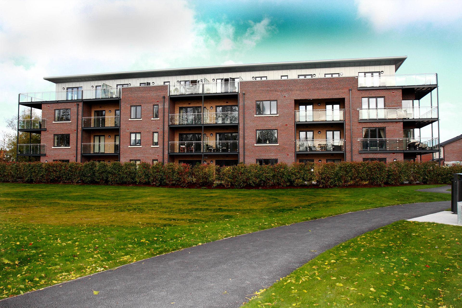 Bracken Park, Castleknock